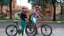 2-Day Bike Rental in Bogotá , Bogotá, Bike & Mountain Bike Tours