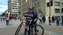 24-Hour Bike Rental in Bogotá, Colombia, Bogotá, Bike & Mountain Bike Tours