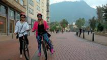 6-Hour Sunday Bike Rental in Bogotá , Bogotá, Bike & Mountain Bike Tours