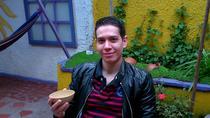 Candelaria Food Tour in Bogota