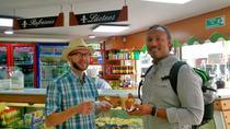 Candelaria Food Tour in Bogota, Bogotá, Food Tours