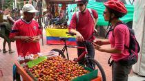 Food By Bike in Bogotá, Bogotá, Bike & Mountain Bike Tours