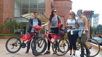 Walking and Biking Tour in Bogotá, Bogotá, Bike & Mountain Bike Tours