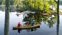 Quetico Canoe Rental Package, Ontario, Boat Rental