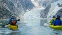 Aialik or Northwestern Fjords Glacier Kayaking Explorer, Seward, 4WD, ATV & Off-Road Tours