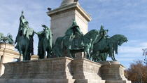 Best Historical Sights of Budapest Tour, Budapest, Walking Tours