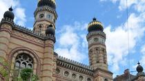 Budapest Jewish Heritage Tour, Budapest, Historical & Heritage Tours