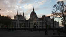 Historical and Cultural Guided Tour of Budapest, Budapest, Walking Tours