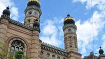 Jewish Heritage Driving Tour, Budapest, Private Sightseeing Tours