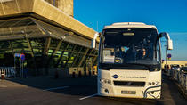 Airport Express Shared Departure Transfer from Reykjavik to Keflavik Airport, Reykjavik, Airport & ...