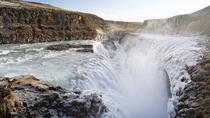 Golden Circle Express Tour from Reykjavik Including Gullfoss and Geysir, Reykjavik, Day Trips