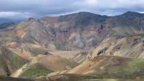 Iceland from Below Tour, Reykjavik, Day Trips