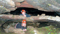 Iceland Lava Tunnels and Caves Tour from Reykjavik