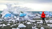 Iceland South Coast and Jokulsarlon Lagoon Day Trip from Reykjavik, Reykjavik, Day Cruises