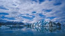 Overnight South Coast and Jökulsárlón Glacier Lagoon Tour from Reykjavik, Reykjavik,...