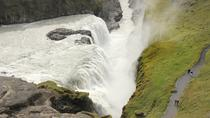 Reykjanes Peninsula and Gulfoss and Geysir Express Tour from Reykjavik, Reykjavik, Private...