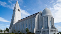 Reykjavik City Sightseeing by Minibus, Reykjavik, Private Sightseeing Tours