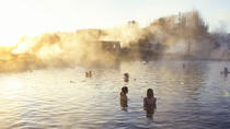 Secret Lagoon, Buffet Dinner, and Northern Lights Tour from Reykjavik, Reykjavik, Night Tours