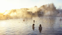 Secret Lagoon Spa, Buffet Dinner and Northern Lights Hunt from Reykjavik, Reykjavik, Night Tours