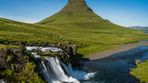 Snaefellsjokull, The Glacier and The National Park Tour with Cave Exploration, Snaefellsnes...