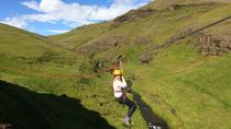 South Iceland Tour from Reykjavik with Zipline Adventure, Reykjavik, 4WD, ATV & Off-Road Tours