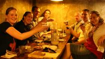 Traditional Korean Food and Alcohol Tasting Tour, Seoul, Beer & Brewery Tours