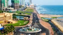4-Hours Colombo City Tour, Colombo, Day Trips