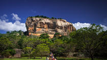 All-inclusive-Privatausflug: Sigiriya und Dambulla-Tempel ab Colombo, Colombo, Private Day Trips