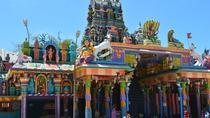 DELFT AND NAGADEEPA ISLANDS TOUR (Private Day Trip From Jaffna), Jaffna, Private Day Trips