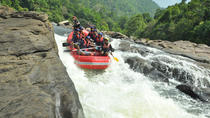 Kithulgala Adventure (Vehicle Only Private Day Trip From Colombo), Colombo, 4WD, ATV & Off-Road ...