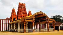 NORTH OF PENINSULA TOUR (FULL DAY EXCURSION) (Private Day Trip From Jaffna), Jaffna, Private Day ...
