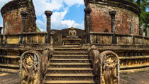 Polonnaruwa and Dambulla Day tour (All-Inclusive Private Day Trip From Colombo), Colombo, Private...