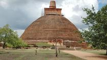 Tagesausflug nach Anuradhapura (All-Inclusive-Privattag von Colombo), Colombo, Private Day Trips