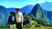 Private Full-Day Tour To Machu Picchu, Cusco, Private Day Trips