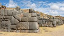 Private Half-Day Tour of Cusco and Its Surroundings, Cusco, City Tours