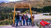 Small-Group City Tour of Cusco, Cusco, City Tours