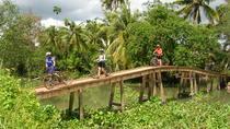 Best mekong delta bike tour, Mekong Delta, Multi-day Cruises