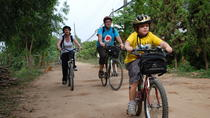 Mekong delta cycling tour 3 days, Ho Chi Minh City, Multi-day Cruises