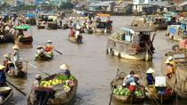 Mekong River Cruise PhnomPenh ChauDoc CanTho Saigon 3days, Mekong Delta, Multi-day Cruises