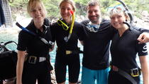 2 Days Diving Trip to Koh Tao Including 4 Dives and Accommodation, Koh Samui, Multi-day Tours