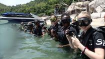 PADI Open Water Diver course on Koh Samui, Koh Samui, Multi-day Tours