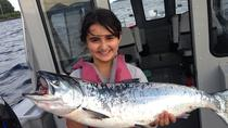 Salmon and Halibut Fishing in Ketchikan Alaska, Ketchikan, Fishing Charters & Tours