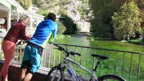 Private Guided Bike Tour Around L'Isle sur la Sorgue from Avignon, Avignon, Custom Private Tours