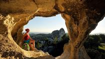 Private Guided Walking Tour in the Alpilles Mountains Including Les Baux de Provence from Avignon,...