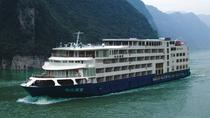 Luxury Yangtze River Cruise - 5 days and 4 nights, Yangzi Jiang