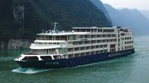 Sanctuary Yangzi Explorer Cruise - 4 days and 3 nights, 重慶