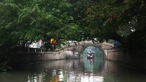 The Best of Suzhou Day Tour, Suzhou, Day Trips