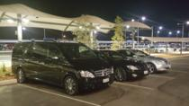 Perth Airport Transfer by Private Chauffeur: Airport to Perth CBD Hotel, Perth