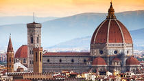 Private Full-Day Shore Excursion to Florence and Pisa from Livorno , Livorno, Cultural Tours