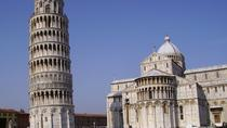 Private Pisa and Lucca Tour, Florence, Day Trips